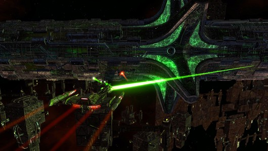 More Season 7 changes beaming to Star Trek Online