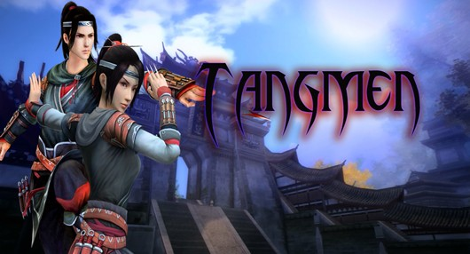 Age of Wushu's Tangmen school boasts poison, sneaky ninjas