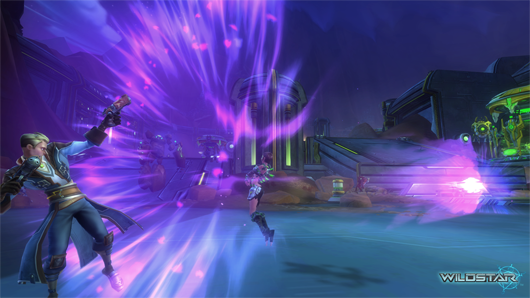 From mind to ear The journey of sound creation in WildStar