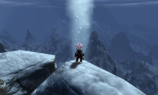 Guild Wars 2 staff tackles the ascended gear controversy headon