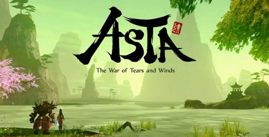 New Asta gameplay clips revealed at GStar 2012