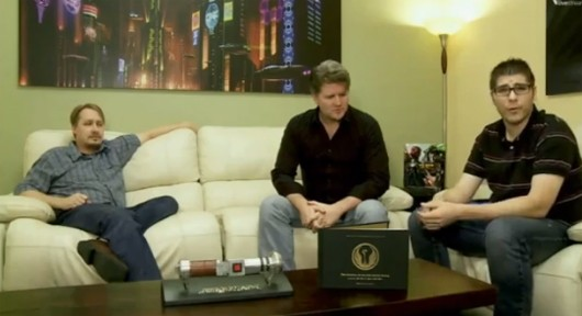 SWTOR livestream Q&amp;A highlights F2P success, BioWare 'listening to feedback'