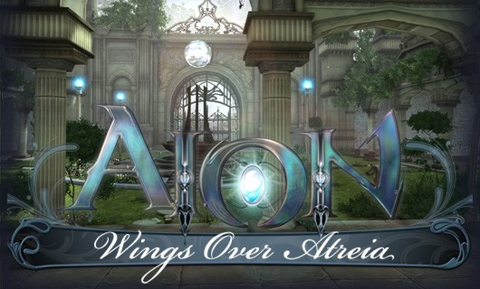 Wings Over Atreia Bitesized Aion