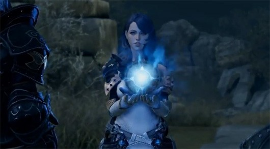 Latest Bless gameplay video treats to viewers to HD visuals