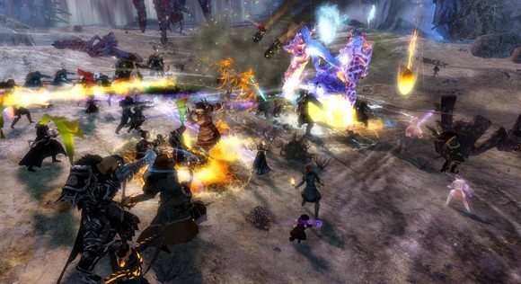 Flameseeker Chronicles The thrill of victory and the agony of invisible karka