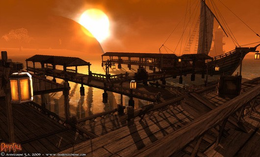 Darkfall Unholy Wars launch pushed back to December 12, 2012