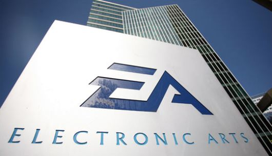 EA given best workplace title for LGBT employees