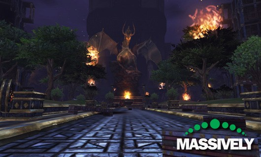 EverQuest II's 8th Anniversary  Celebrating a pivotal year