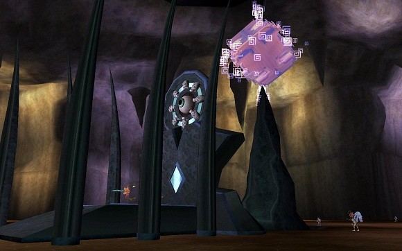Touring EverQuest's Rain of Fear with the EQ team