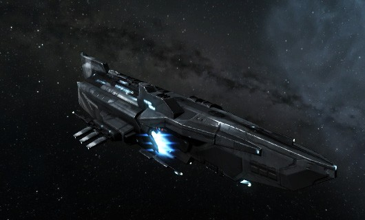 EVE Online dev blog details changes to Drone Regions coming in Retribution
