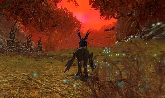 The Tattered Notebook  Breaking into EQII's Chains of Eternity