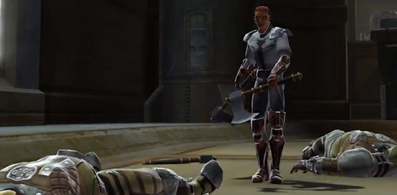 SWTOR launches freetoplay on November 15th, no rumor!