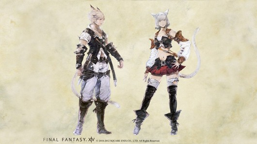 Square to consider player feedback on samesex marriage for Final Fantasy XIV