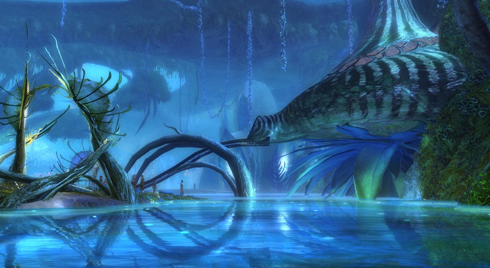 Flameseeker Chronicles Five of the purest joys of Guild Wars 2's PvE
