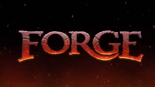 New video and 2for1 deal herald Forge's upcoming launch