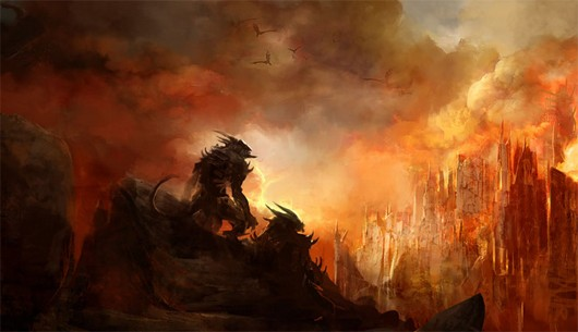 ArenaNet responds to Guild Wars 2 Ascended gear concerns