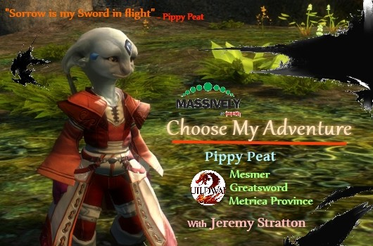 Choose My Adventure The Guild Wars 2 way