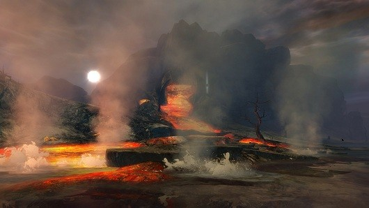 Guild Wars 2 reserved names to be released on Nov 8