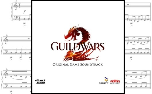 Jukebox Heroes Guild Wars 2's soundtrack