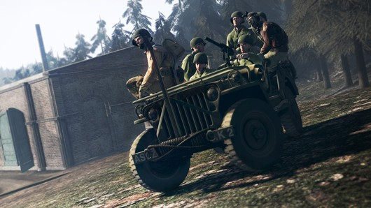 Reto-Moto partners with Square Enix to publish Heroes & Generals