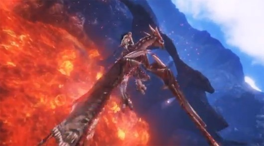 Icarus Online GStar trailer focuses on aerial combat