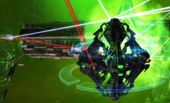 STO Into the Hive Space