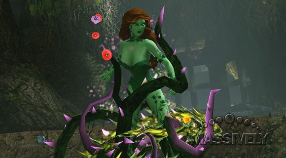 Why I Play DC Universe Online