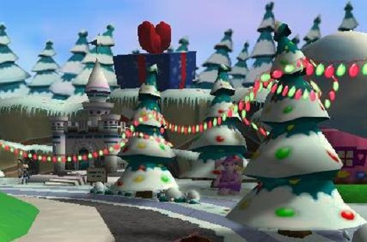 MMO Family Are virtual presents a worthy holiday gift