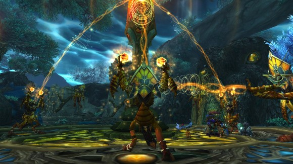 Parting the mists: World of Warcraft turns eight