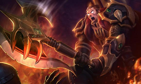 The Summoner's Guidebook League of Legends' revamped 3v3 mode