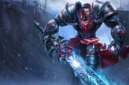 The Summoner's Guidebook Why play League of Legends Dominion
