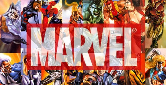 Disney partners with Smilegate for Marvel MOBA