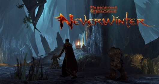 Neverwinter pictures pour in from China