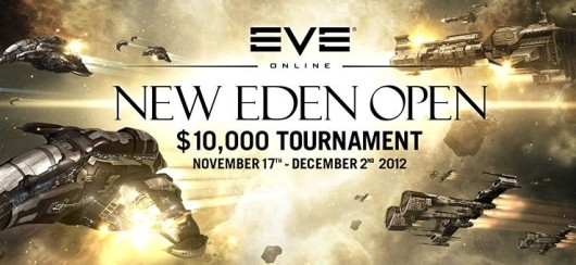 EVE Online readies $10,000 tournament