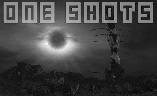 One Shots This is the end, my friend