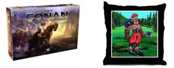 The Perfect Ten Holiday shopping for the MMO gamer