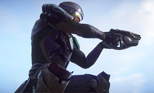 MMO Week in Review - PlanetSide 2