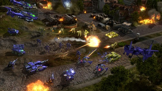 Trion postpones End of Nations open beta 'until further notice'