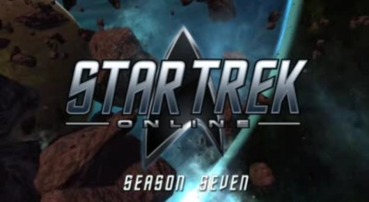 Watch the trailer for Season 7 of Star Trek Online