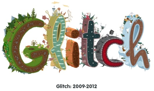 Glitch closing down, cites limited audience