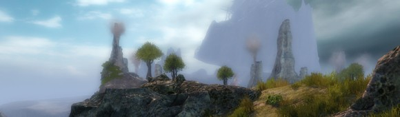 Sunny Southsun Cove A spoilerfree jaunt through Guild Wars 2's Lost Shores