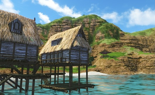 Extensive ArcheAge housing guide released