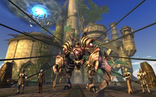 RIFT's Storm Legion beta open to all Trion account holders