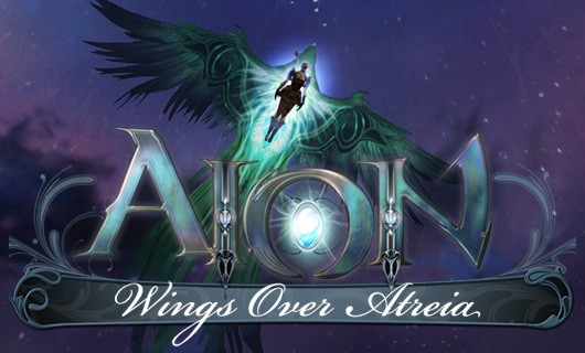Wings over Atreia  Twelve things to be thankful for in Aion