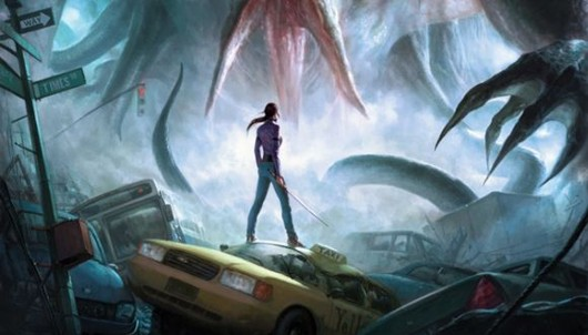 The Secret World's Issue #5 to feature large new story arc, more
