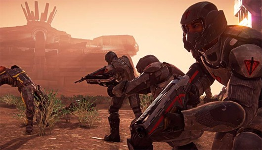 PlanetSide 2 to feature one-click Twitch streaming