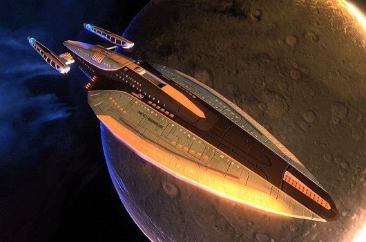 STO Vesta Class Header