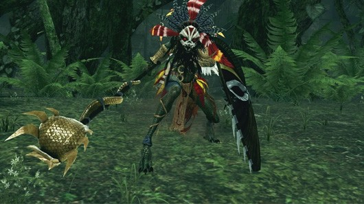 Massively Exclusive New Vindictus video showcases Season 2