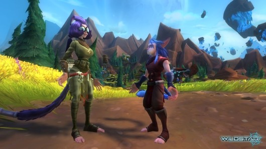 WildStar Wednesday spins the sad yarn of the Aurin