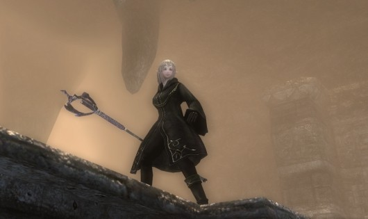 Wizardry Online revealing class and chat info this evening